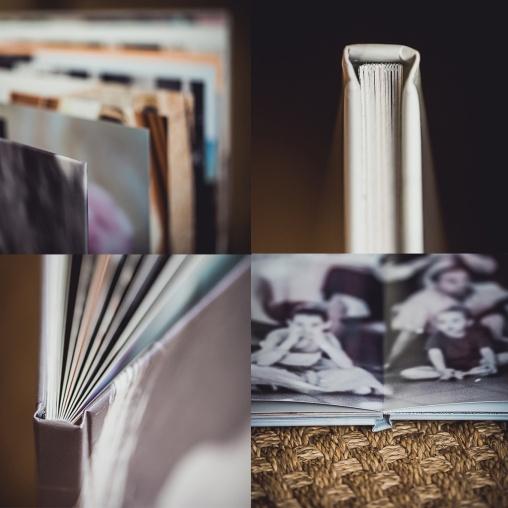 Finitions du livre photo 2