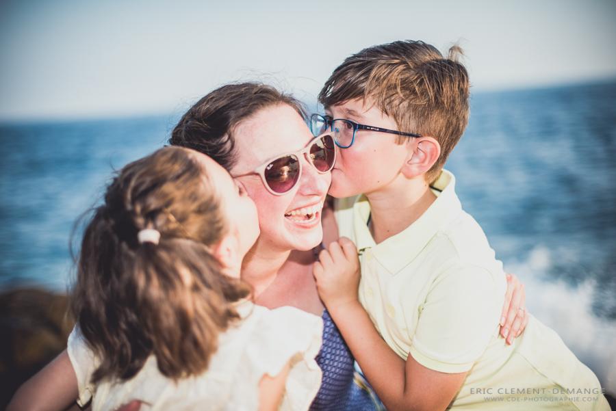Séance Photo de famille à Nice